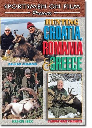 Croatia, Romania & Greece