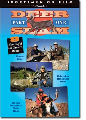 Deer Slam Part One movie